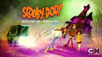 Scooby-Doo! Mystery Incorporated (Season 1 - 2)