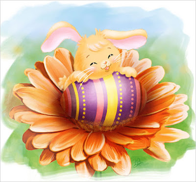 Happy Easter 2016 Bunny Pictures Free  Download