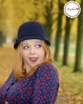 """Herbstgold von """"die wilde Matrossel"""" in Größe 40"""
