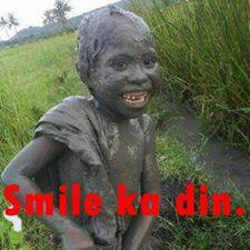 smile ka din kulitan ng pinoy funny images