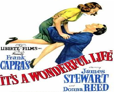 Best christmas movies to watch with your kids - 1) It's a Wonderful Life (1946)