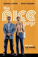 The Nice Guys (2016) Poster