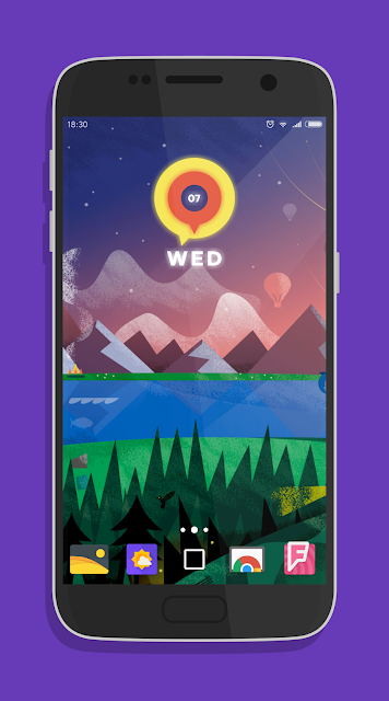 wallpaper apps for Android