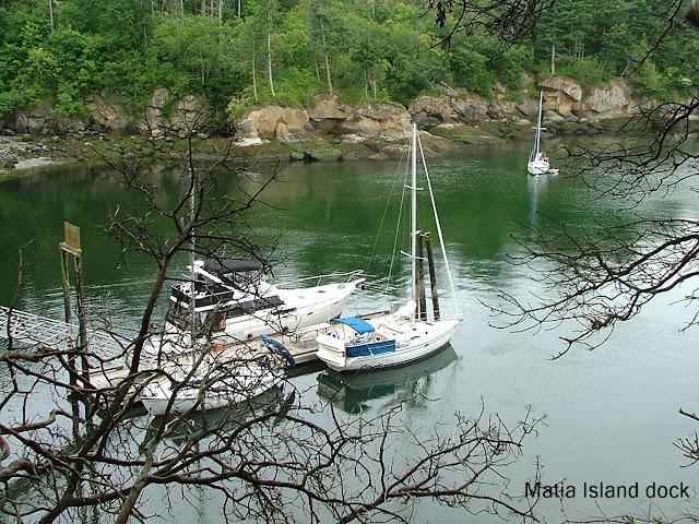 Matia Island