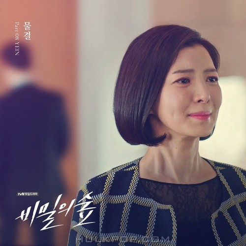 YEIN – Forest of Secrets OST Part.8