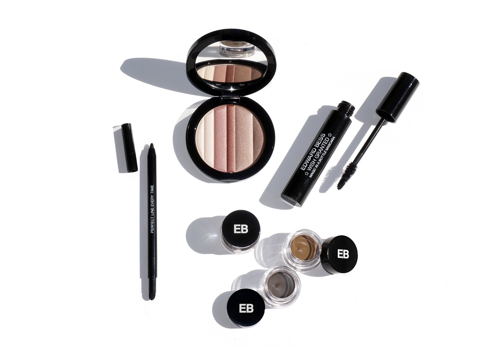 Edward Bess Earth Tones + New Eye Launches