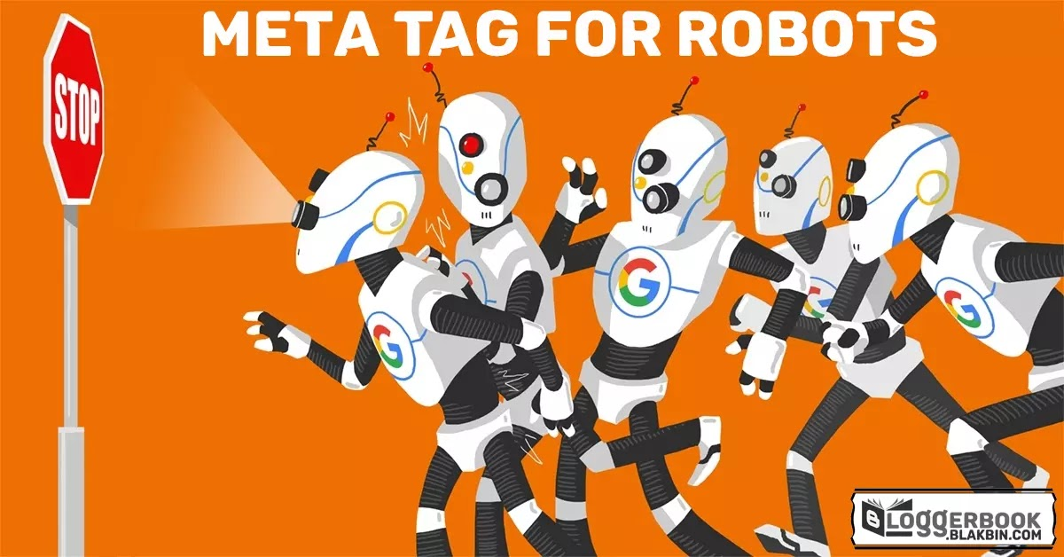 How to tell Robots Not Indexing Blogger Archive and Search Page