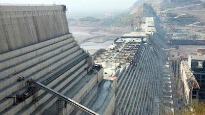 مصر تلجأ لـ سلاح جديد لمواجهة آثار سد النهضة الإثيوبي