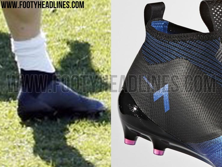 huge discount e336f 096df Colorways Leaked - Adidas to Bring Back Predator Silo in ...