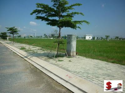 bán đất nền mặt tiền đường tại quận 2 tphcm