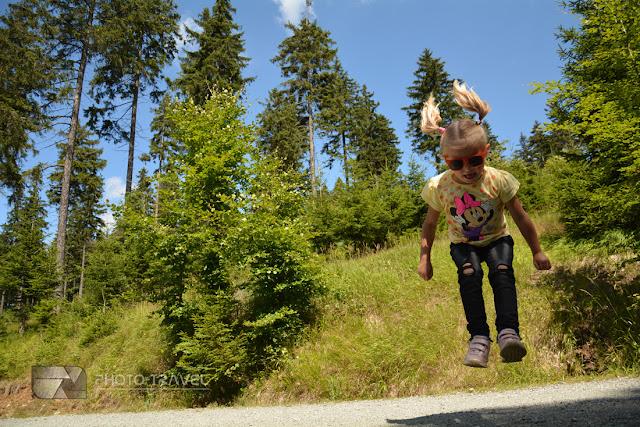 Dzieci w podróży. W góry z dziećmi. Blog podóżniczy o podróżach z bliźniakami.