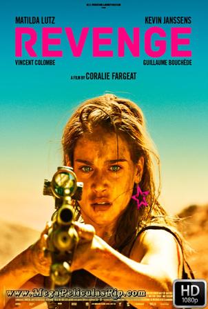 Revenge 1080p Latino