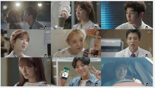 Sinopsis Drama Korea Terbaru : Doctors episode 7 (2016)
