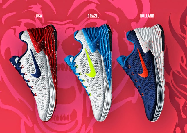 4abe9ba437d3c Most Stable Nike LunarGlide Ever Delivers Lightweight Cushioning for the  Long Run