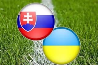 Словакия – Украина прямая трансляция онлайн 16/11 в 22:45 по МСК.
