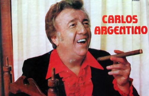 Carlos Argentino & La Sonora Matancera - Sin Corazon En El Pecho
