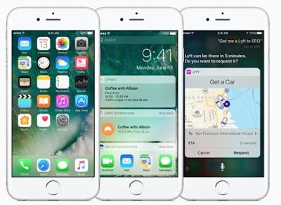 Inilah Bukti iOS 10 Lebih Hemat Baterai Dari iOS 9