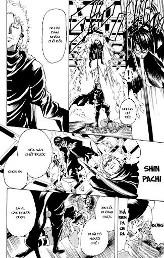 Gintama Chap 218 page 20 - Truyentranhaz.net