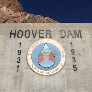 Hoover Dam Damn Jokes