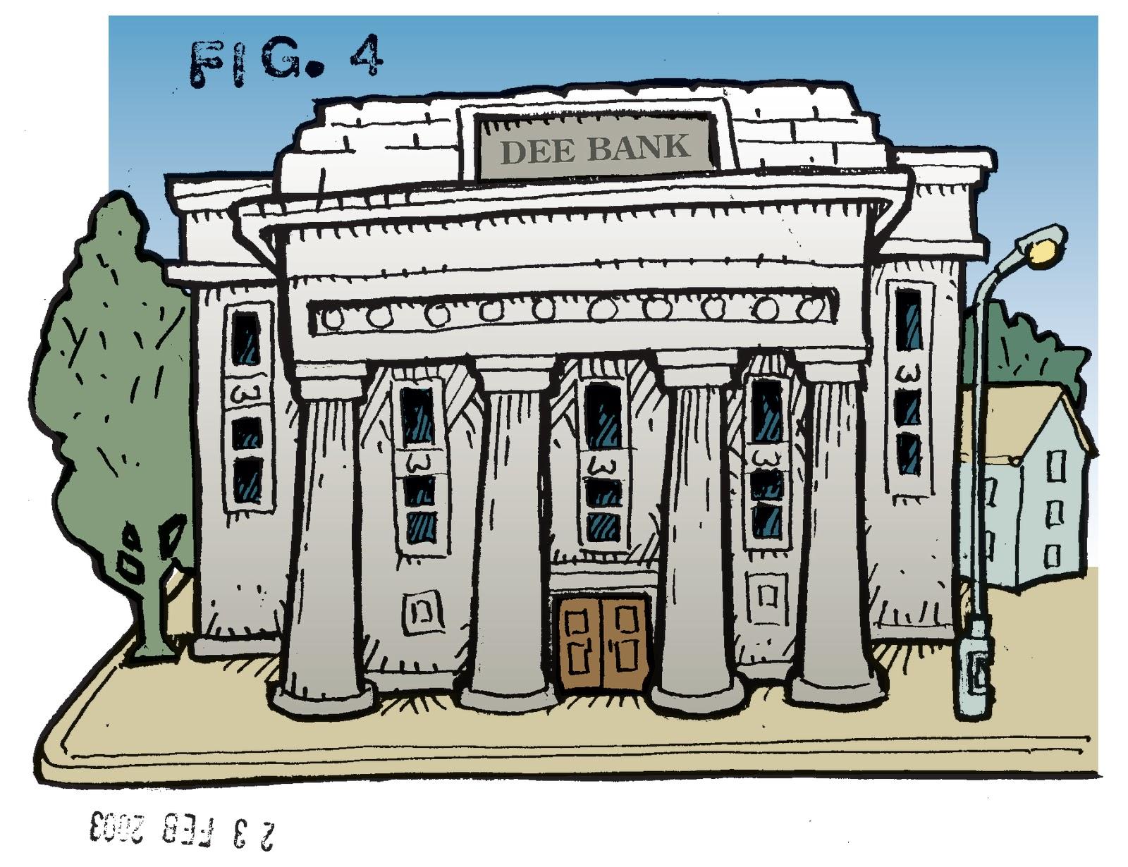 My Cartoon Version Of Reality: January 2012