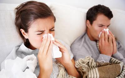 Bệnh cảm cúm là căn bệnh thường gặp nhất Quả đất