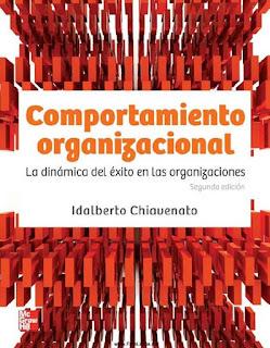 Comportamiento Organizacional la dinámica del éxito en las organizaciones