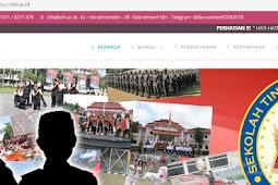 Pendaftaran Sekolah Tinggi Intelejen Negara (STIN) Ikatan Dinas