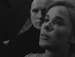 « Persona » d'Ingmar Bergman
