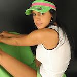 Andrea Rincon – Selena Spice – Cachetero Verde Foto 43