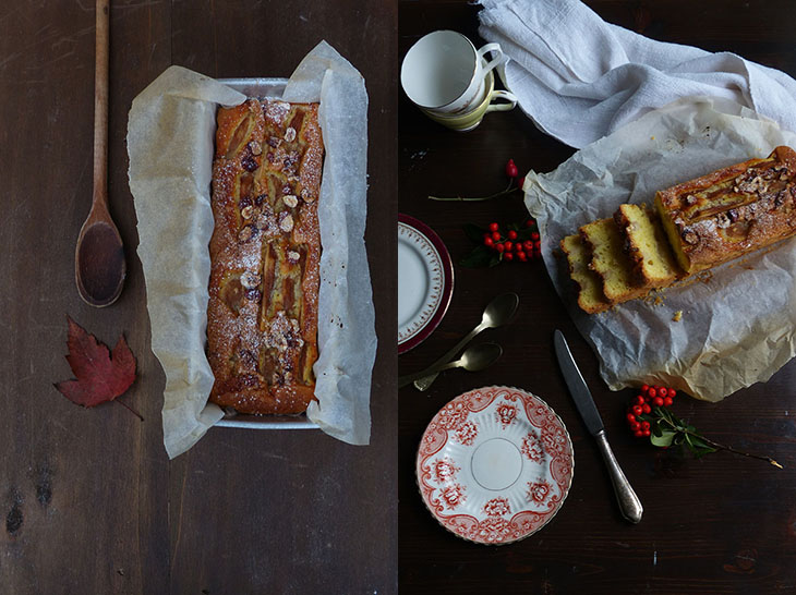 torta pere e zenzero_S&V