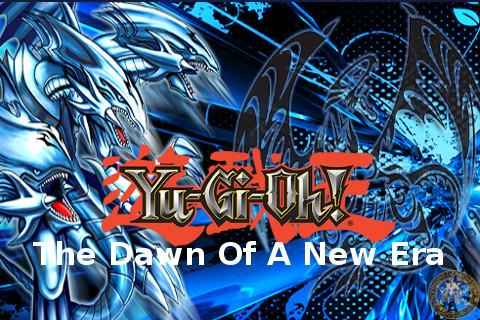 ygopro the dawn of a new era novo jogo com monstros link yu gi