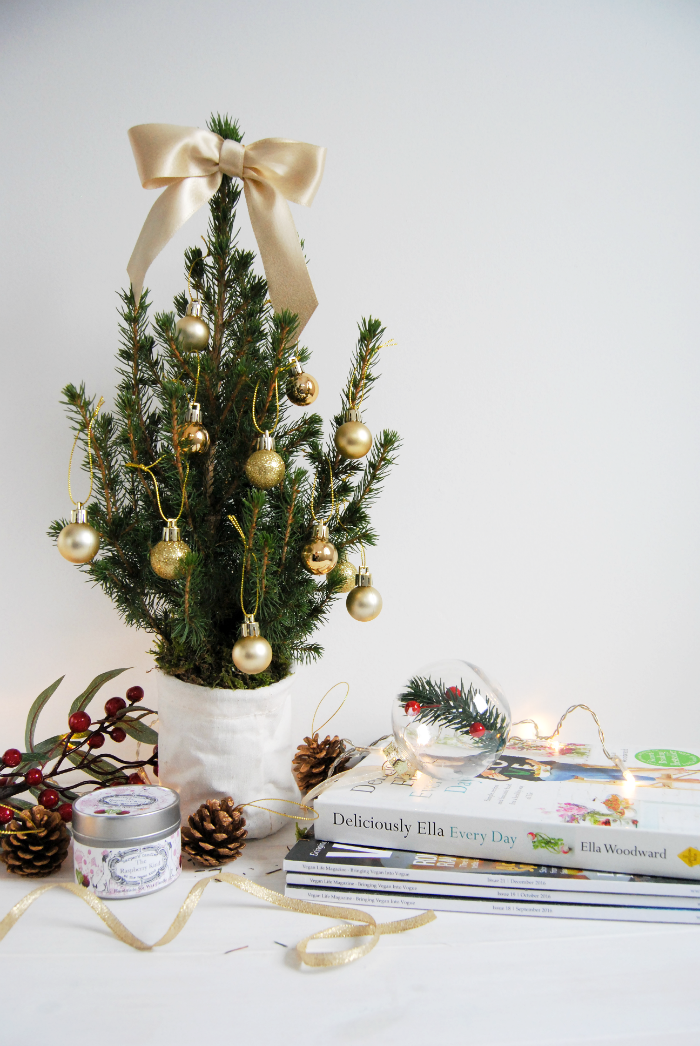 Looking for vegan Christmas presents? Read my gift guide of cruelty-free presents to find the perfect vegan gift this Christmas.