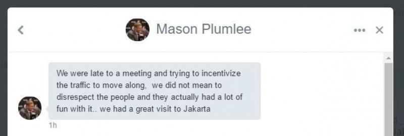 Konfirmasi Mason Plumlee ke Jakarta Coconuts