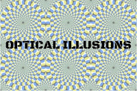 Index Page of Optical Illusions