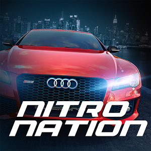 Nitro Nation Racing 3.9.2 Mod Apk (Unlimited Money)