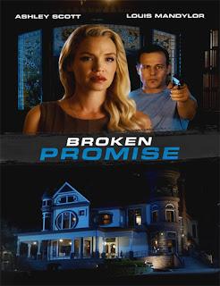 Broken Promise (Asesinato sin condena) (2015)