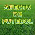 Aberto de futebol sub-15: Muito equilíbrio na disputa das quartas de final