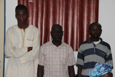 abuja most wanted fraudsters arrested