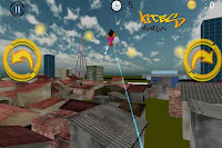 Kites Mumbai : The Very First 3D Kite Flying Game 3