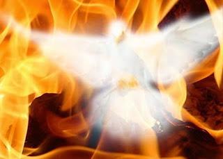 Bênçãos do Espírito