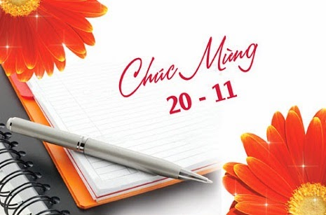 thiệp mừng ngày nhà giáo việt nam 20-11