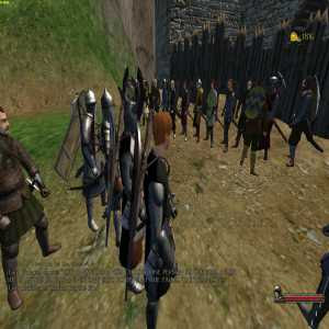 Download Mount And Blade Warband Game Highly Compressed For PC Full Version