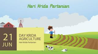 Google Image - 20 Kata Bijak tentang Hari Krida Pertanian dalam Bahasa Inggris dan Artinya