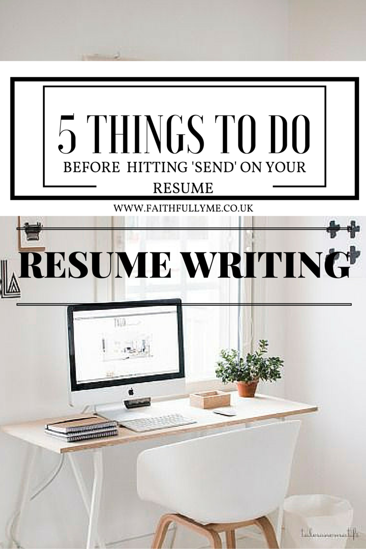 Stunning I Dropped Off My Resume Now What Ideas - Professional ...