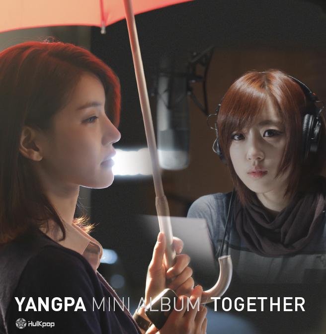 [EP] YangPa – Together (FLAC)