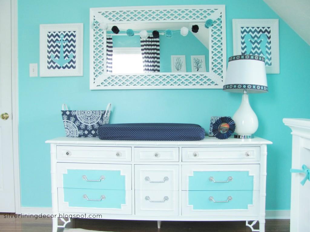 100 Wallpaper Dinding Kamar Tidur Warna Biru Wallpaper
