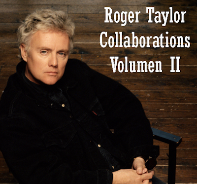 Roger Taylor - Collaborations Vol. II