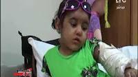 اغتصاب الطفله تقي علي يد جدها امام زوجة ابيها بعد تعذيبها +18