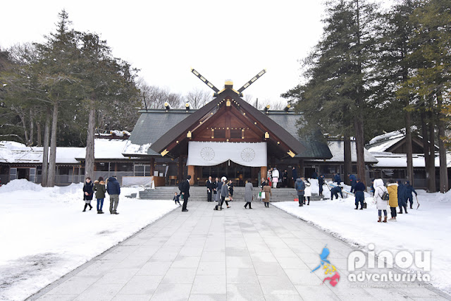 Sapporo Tourist Spots and Attractions