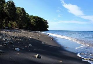Pantai Unik Di Pulau Sabang